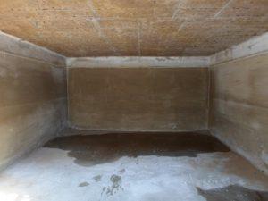 por que impermeabilizar sua caixa de água antes